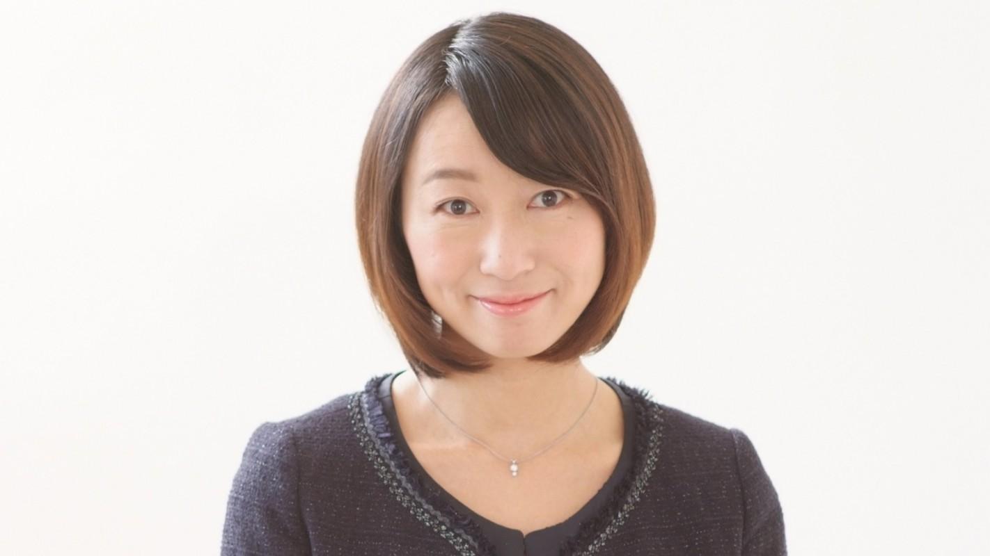 Sayako Suzuki