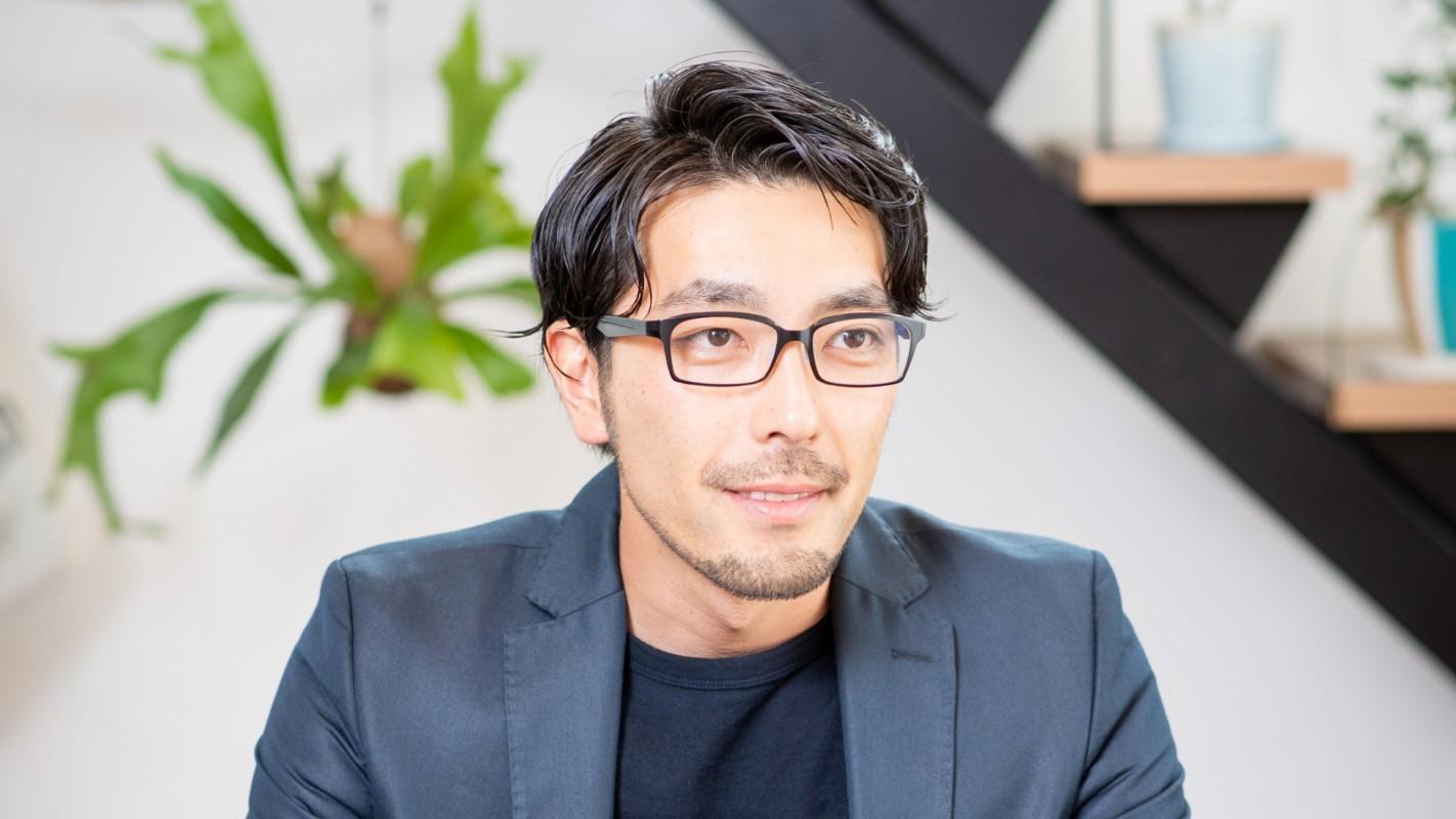Naoto Nakabayashi