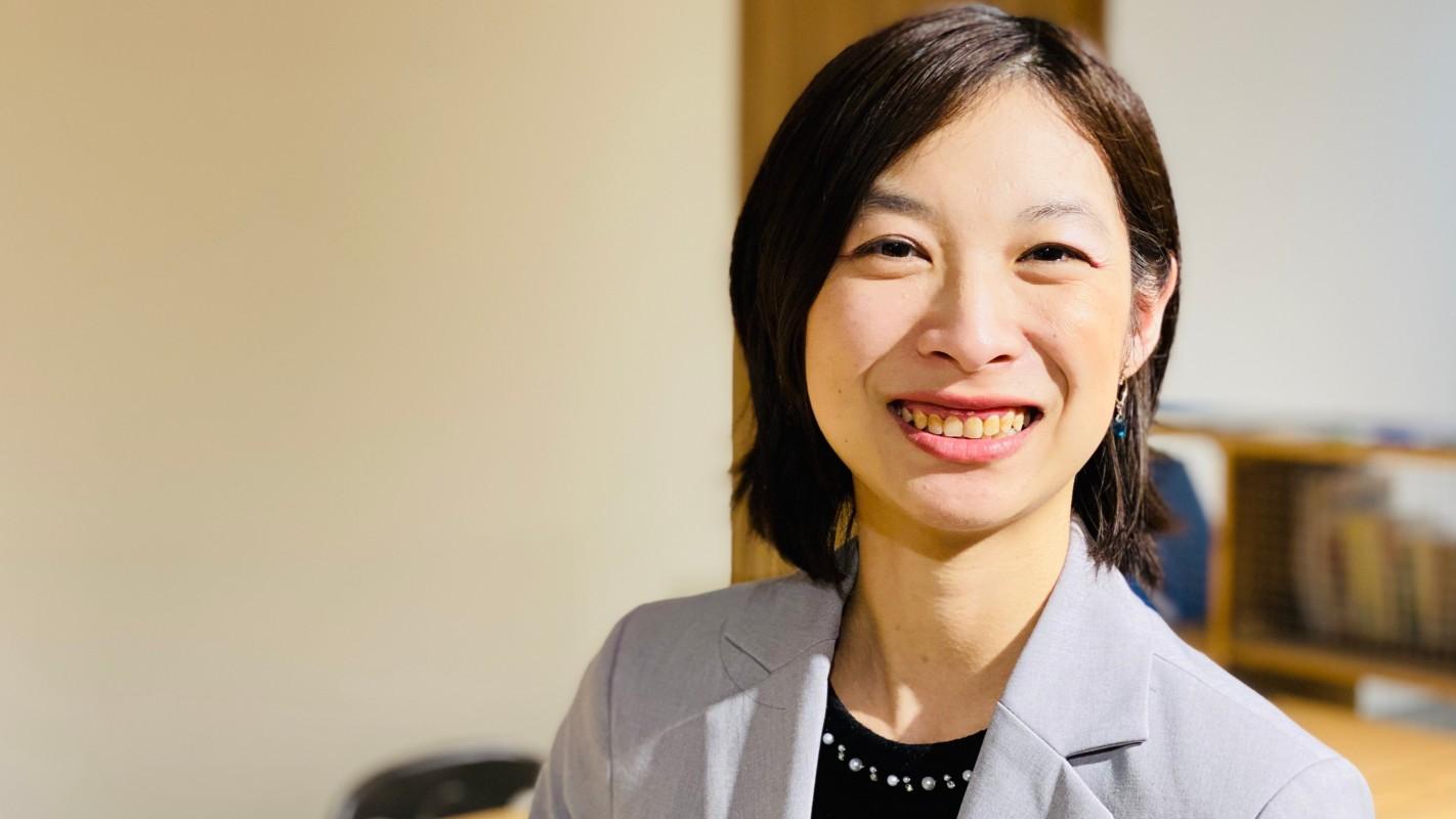Midori Chiba