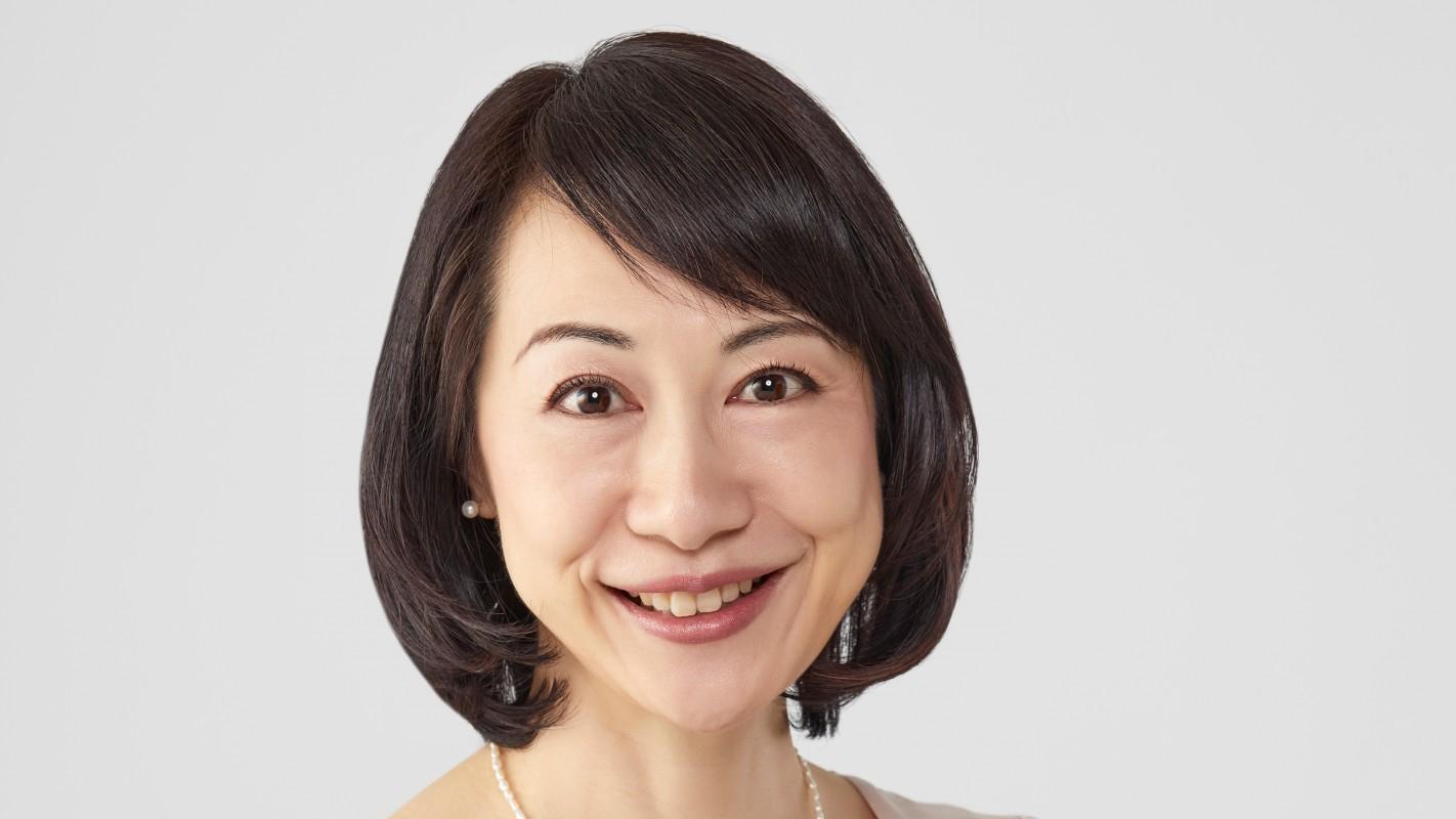 Kyoko Yamaguchi