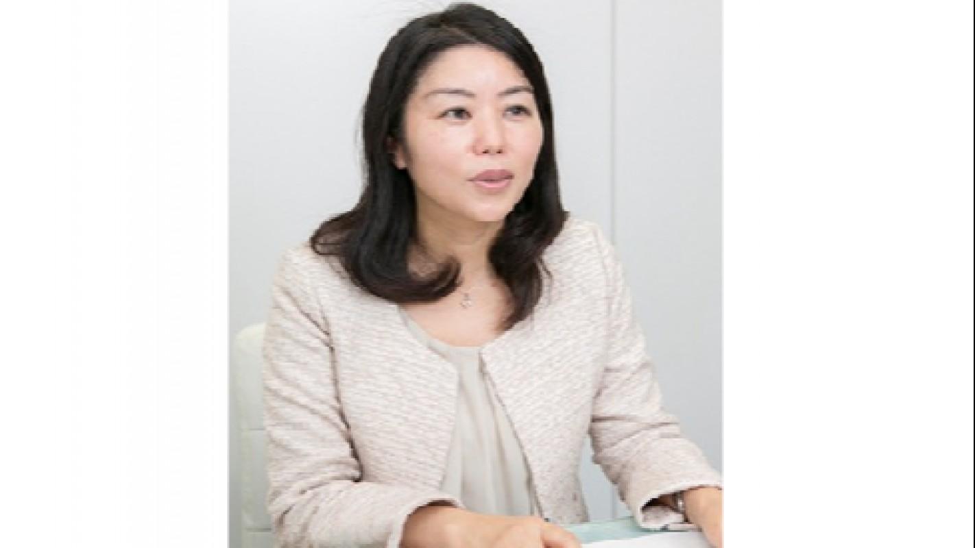 emiko fukushima
